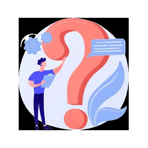سوالات متداول سوالاتی که احتمالا برای شما هم پیش اومده
